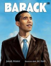 Image of Barack